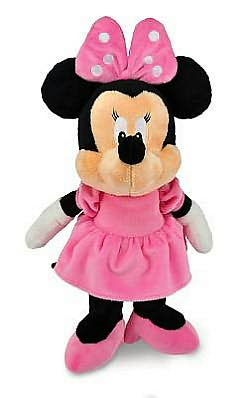 Minnie Mouse 13 inch Plush