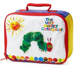 Lunch Bag Hungry Caterpillar