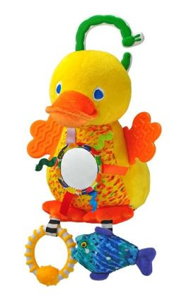 Eric Carle Dev. Duck with sound