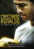 Video/DVD. Title: Cristiano Ronaldo: The World at His Feet