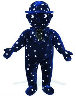 Mr. Night 14 inch Soft Toy