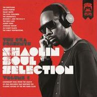 The RZA Presents Shaolin Soul Selection, Vol. 1