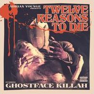 Twelve Reasons to Die [Deluxe Limited Edition]