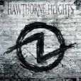 CD Cover Image. Title: Zero [Standard Version], Artist: Hawthorne Heights