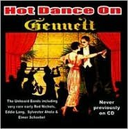 Hot Dance on Gennett: The Actual Music of the Roaring Twenties