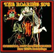 The Roaring 20s: Rare Original 1920s Recordings