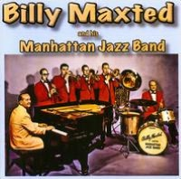 Billy Maxted and His Manhattan Jazz Band
