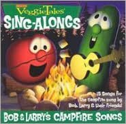 VeggieTales: Bob and Larry's Campfire Songs