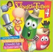 VeggieTales: Veggie Tunes, Vol. 4
