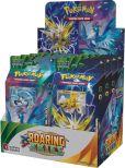Product Image. Title: Pokemon TCG: XY6 - Roaring Skies Theme Decks