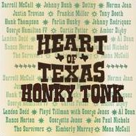 Heart of Texas Honky Tonk
