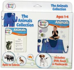 Brainy Baby Animals Collection