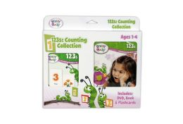 Brainy Baby 123s: Counting Collection