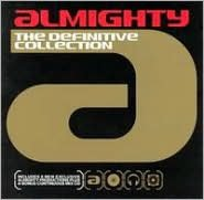 Almighty: The Definitive Collection