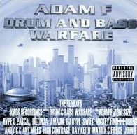 Drum and Bass Warfare