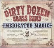 Medicated Magic (Atlantic)