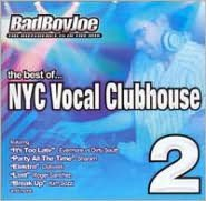 NYC Vocal Clubhouse, Vol. 2