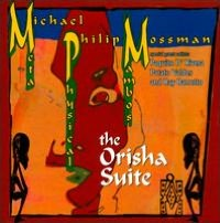 The Orisha Suite