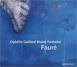 Fauré: Works for Cello & Piano