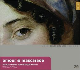 Amour & Mascarade