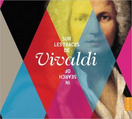 Sur Les Traces De Vivaldi (In Search of Vivaldi)