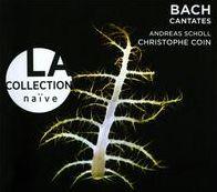 Bach: Cantatas Nos. 49, 115, 180