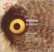 Sibelius: Kullervo