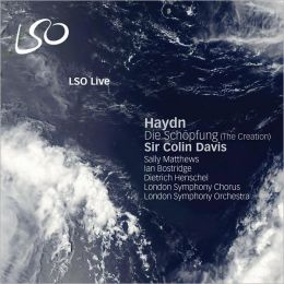 Haydn: The Creation [Hybrid SACD]