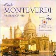 Claudio Monteverdi: Vespers of 1610