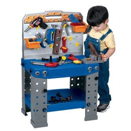 Tool-Tech Workbench