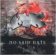 No Said Date [Bonus DVD]