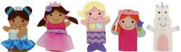 Finger Puppet Sets Fantasy Friends