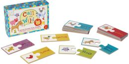 Pairs Puzzle (Age 3+) - Call of the Wild