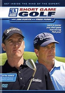 Expert Insight: Short Game Golf with Jim Furyk and Fred Funk