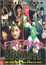 Freaks & Deviants