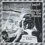 Fanmail: From the Lost Planet