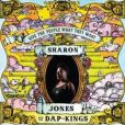 CD Cover Image. Title: Give the People What They Want [LP], Artist: Sharon Jones & the Dap-Kings