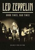 Video/DVD. Title: Led Zeppelin: Good Times, Bad Times - The Ultimate Collection