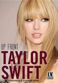 Video/DVD. Title: Taylor Swift: Up Front