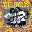 CD Cover Image. Title: Straight for the Sun, Artist: The Byrds