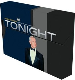 Tonight: 4 Decades of 'The Tonight Show Starring Johnny Carson'