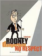 Rodney Dangerfield: Ultimate No Respect Collection