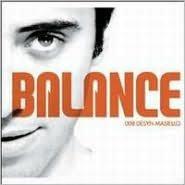 Balance 008