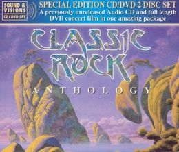 Classic Rock Anthology: Bedrock in Concert