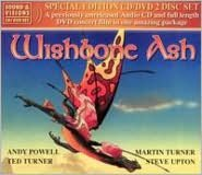 Wishbone Ash: Sound & Visions