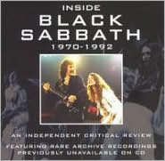 Inside Black Sabbath: 1970-1992