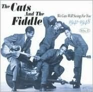 We Cats Will Swing for You, Vol. 3: 1941-1948