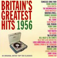 Britain's Greatest Hits 1956