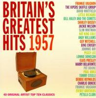 Britain's Greatest Hits 1957