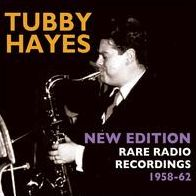 New Edition: Rare Radio Recordings 1958-1962